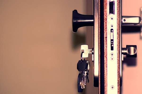 Wkładki do zamków – 4 powody, by zabezpieczyć się przed włamaniem